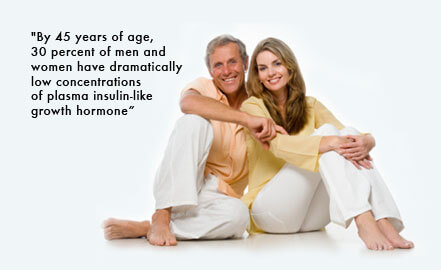 HGH for Men & Women
