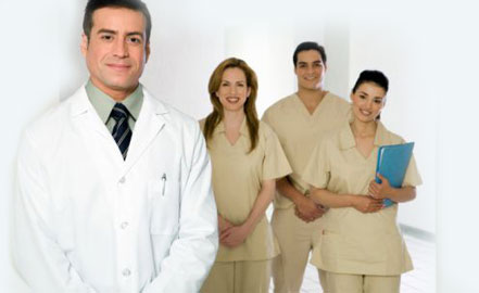 HGH Doctors and Clinics Online