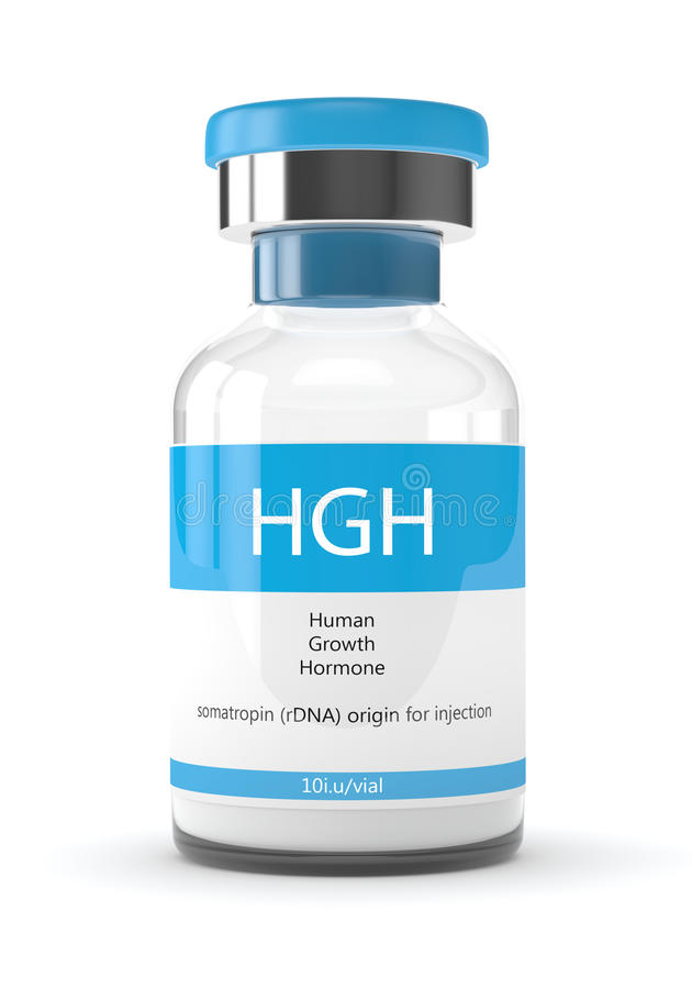 Merck Bio-Identical HGH Somatropin For Sale
